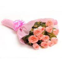 Baby Pink N Roses
