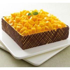 Mango Cake  Five Star
