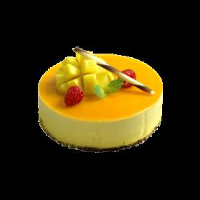 Mango Cheese  Cake Five Star