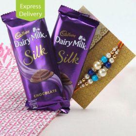 Dairy Rakhi Love