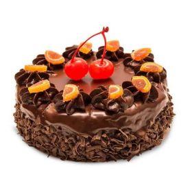 Chocolate   Five Star Cake