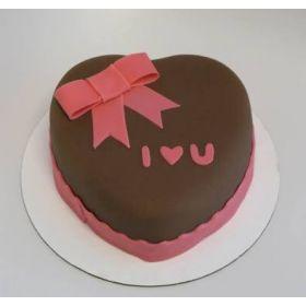 Love Chocolate Cake