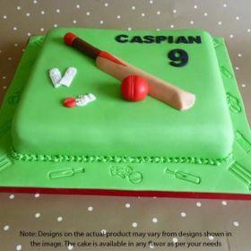 Cricket Theme - 1