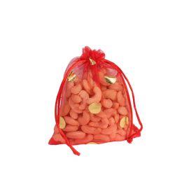 Cashew Nuts With Designer Potli