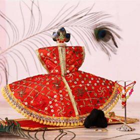 Bal Gopal Dress