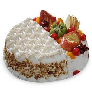 Half N Half Cake 1 kg
