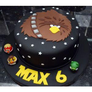 Kids Theme Cake