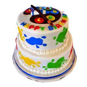 cake-38 4 kg