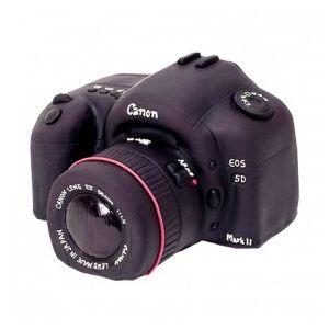 Camera Lover Cake
