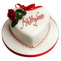 All My Love Cake