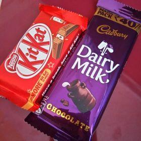 Cadbury Dairy Milk Silk Hamper