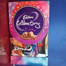 Cadbury Chocolate Hamper