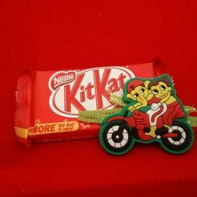 Crunchy Kids Rakhi