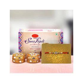 Rakhi & Sweets