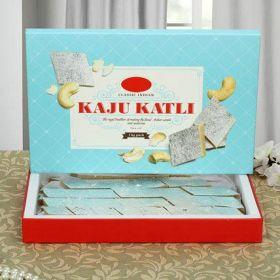 Kaju Burfi - 1 kg