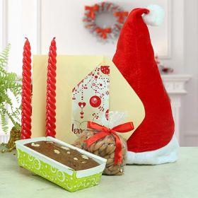 Gifts of santa