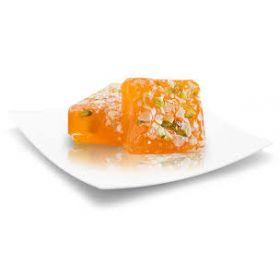Rakhi Sweetness With Mango Halwa