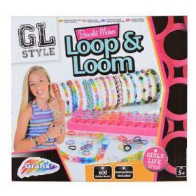 Loop and Loom