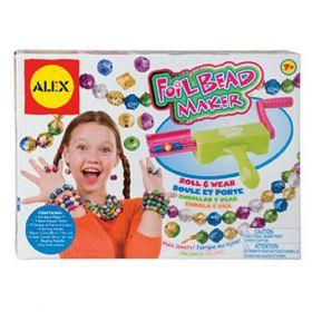 Foil Bead Maker