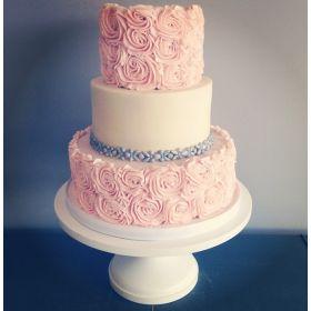 Wedding  Cake 7kg