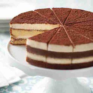 Tiramisu  Five Star Cake