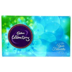 Cadbury Celebration, 199g
