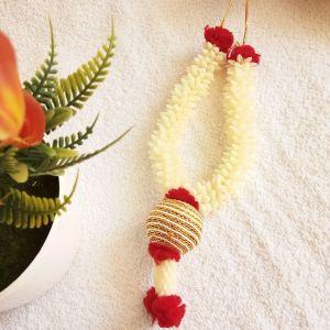 Traditional Diwali Mala